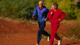 Working Out Later in Life is the Key to Living Longer thumbnail