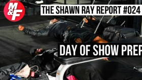 Shawn-Ray-Report-Show-Prep Video Thumbnail