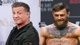 Sylvester Stallone concerned for Conor McGregor thumbnail
