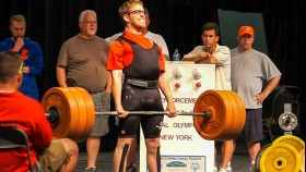 From Powerlifting to the Podium thumbnail