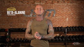 Raw 2.0 with Dr. Jim Stoppani: Pre-Workout Supplementation Video Thumbnail