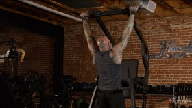Raw 2.0: Pullups Video Thumbnail