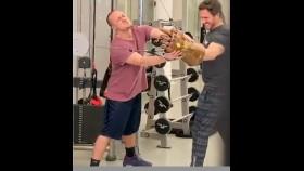 Sword guy returns to fight Thanos thumbnail