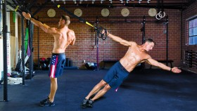 Work Your Entire Upper Body with These TRX Moves thumbnail