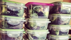 5 Meal Preps That Put A Brown Bagged Lunch to Shame thumbnail