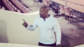 Dwayne Johnson NFL promo video for AFC Championship game thumbnail
