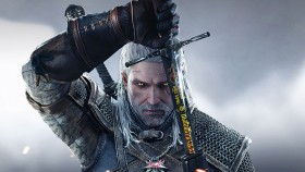 A picture from 'The Witcher III: The Wild Hunt.' thumbnail