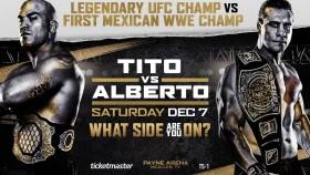 Tito-Ortiz-Versus-Alberto-El-Chapo-Rodriguez-Combate-Americas thumbnail