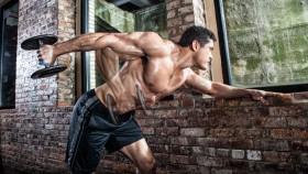 Miniatura del retroceso del tríceps