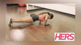Upper Body Shred Circuit Video Thumbnail