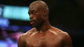 UFC fighter Uriah Hall thumbnail