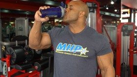 Victor Martinez Nutrition and Supplements Video Thumbnail