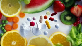 How to Choose the Right Vitamins thumbnail