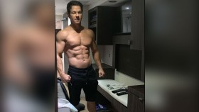Mark Wahlberg is Absolutely Shredded in his Latest Instagram Post thumbnail