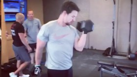 Mark Wahlberg workout thumbnail