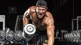 The Steve Weatherford ARMageddon Arm Workout thumbnail