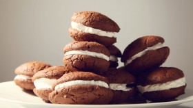 Chocolate whoopie pie thumbnail