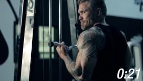 Biceps Workouts Video Thumbnail