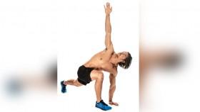 Yoga pose thumbnail
