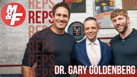 Youtube-REPS-Episdoe-37-Doctor-Gary-Goldenberg Video Thumbnail