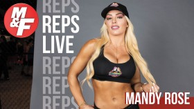 Youtube-REPS-Live-Mandy-Rose Video Thumbnail