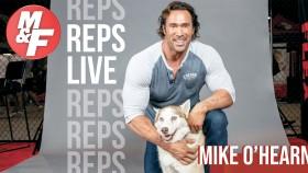 Youtube-Reps-Live-Mike-O-Hearn Video Thumbnail