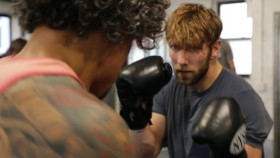 Workouts You've Never Tried: Fight Camp at Phyt NYC Video Thumbnail