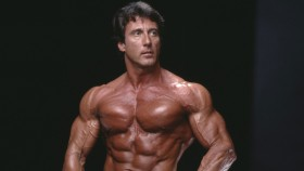 Becoming a Legend: Frank Zane's Top 10 Training Tips thumbnail