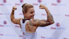 9 Times Christmas Abbott Torched Instagram as CrossFit's Sexiest Athlete thumbnail