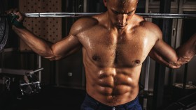 9 Ways to Cut Water Weight and Reveal Your Abs thumbnail