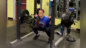 Amanda Lawrence Still Squats More Than You thumbnail