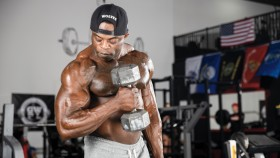 Olympia Physique Runner-Up Andre Ferguson's 2020 Goals thumbnail