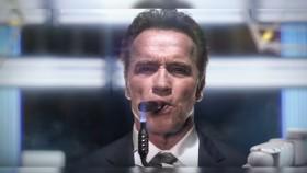 """Celebrity Apprentice"" Debuts Promo Starring Arnold Schwarzenegger thumbnail"