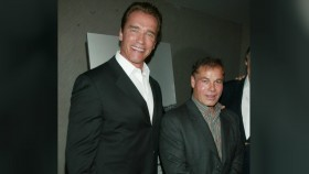 Arnold's Epic Throwback With Franco Columbu thumbnail