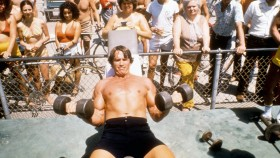 These Arnold Schwarzenegger Throwbacks Photos Will Get You Pumped thumbnail