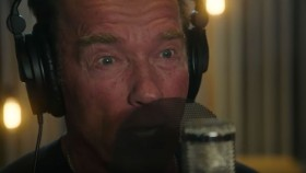 Arnold Schwarzenegger Just Dropped A Motivational Workout Rap Anthem and You Need to Drop Everything and Listen  thumbnail