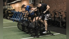 CrossFit Assault Bike thumbnail