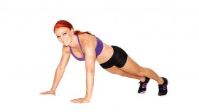 6 Moves For A Sexy Upper Body thumbnail