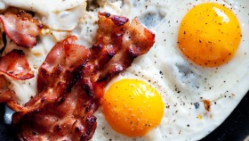 Bacon and Eggs thumbnail