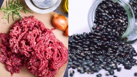Meat Vs. Plant Protein: 14 Foods Go Head-to-Head thumbnail