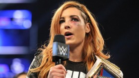 'The Man' Becky Lynch on her Rise to the Top Video Thumbnail