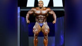 Cómo ver la miniatura de las competiciones de culturismo y hombre fuerte Arnold Classic 2020