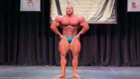 Big Ramy Hit the Stage This Weekend, and Kai Greene Thinks He's Olympia-Ready thumbnail