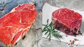 Bison and Beef  thumbnail