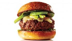 Bison Burger thumbnail