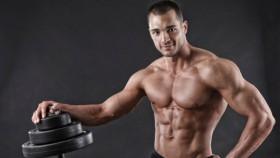 bodybuilder barbell thumbnail