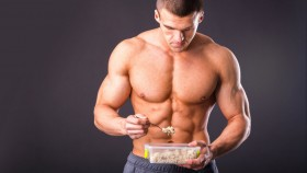 5 Good Reasons to Get Your Carbs thumbnail