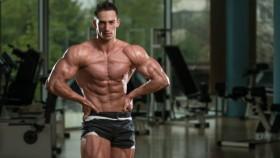 bodybuilder pose thumbnail