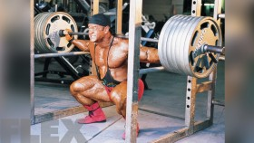 Branch Warren's Rookie-Year Leg Training Tips thumbnail