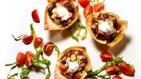Fine Dining: Mini Burrito Bakes thumbnail